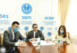 ISRS took part in the video conference of the Committees on Foreign Affairs of the Chambers of the Oliy Majlis of Uzbekistan