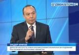Интервью директора ИСМИ Элдора Арипова программе «Тахлилнома» телеканала «Узбекистан 24»