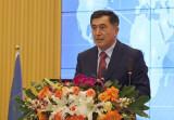 Генсек ШОС: Инициативы Президента Узбекистана, выдвинутые на 75-й сессии Генассамблеи ООН, всецело отражают цели и задачи ШОС