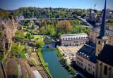 На cаммите Азиатского банка инфраструктурных инвестиций в Люксембурге представлена информация об Узбекистане