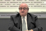 Академик А.Шкляр: «В очередной раз мы убеждаемся в величии узбекского народа»