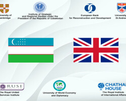 Uzbek experts to hold a series of scientific events with colleagues from the Universities of Cambridge and St.Andrews, as well as British think tanks