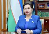 Oliy Majlis Senati Raisi Tanzila Narbayevaning yoshlarga bayram tabrigi