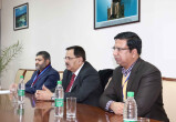 О встрече с пакистанскими экспертами