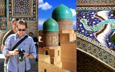 Узбекистан лидирует в списке самых популярных авианаправлений у российских туристов