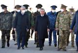 Президент Узбекистана подвел итоги военного строительства