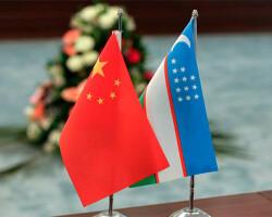 An Uzbek-Chinese online symposium takes place in Tashkent