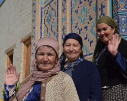 Немецкая «Gießener Anzeiger» включила Узбекистан в топ пять направлений 2020 года на планете
