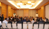ISRS experts took part in CAMCA forum