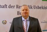 Фалк Порше: «Реформы в Узбекистане вселяет в нас еще больше уверенности!»