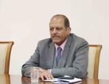 О встрече с делегацией Индии