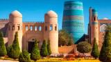 Узбекистан - один из лидеров туристических направлений