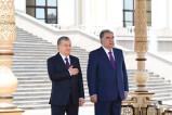 Шавкат Мирзиёев: Наша историческая близость сегодня воплощается в реальность