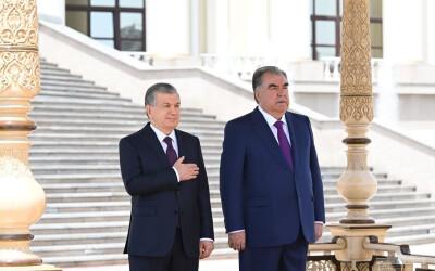 "Shavkat Mirziyoyev: ""Our historical closeness embodies in reality"""