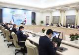 10-е заседание Узбекско-Корейского Межправительственного комитета по торгово-экономическому сотрудничеству