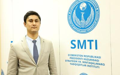 Шавкат Мирзиёев – голос глобального молодежного сообщества