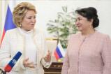 Обсуждены вопросы узбекско-российского взаимодействия в парламентском измерении