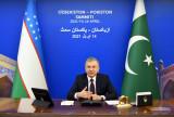 Лидеры Узбекистана и Пакистана определили конкретные шаги по развитию многопланового партнерства