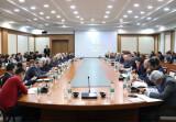 В Ташкенте состоялся международный «круглый стол»  по вопросам внутренней и внешней политики Узбекистана