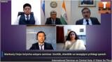 Эксперт ИСМИ: Центрально-азиатская стратегия Узбекистана – движущая сила региональных преобразований