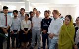 Russian experts visit Uzbekistan's Termez city
