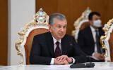 Обсуждены приоритетные направления укрепления узбекско-таджикского сотрудничества