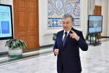 Обсуждены вопросы развития транспортной инфраструктуры Ташкента