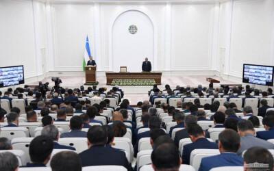 Шавкат Мирзиёев: Возвращение наших соотечественников из Ближнего Востока далось нелегко