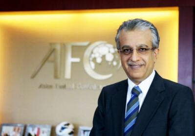 Шейх Салман бин Ибрагим Аль ХАЛИФА: Верим, что Узбекистан займет достойное место в мировом футболе
