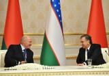 Президент Узбекистана посетит Беларусь