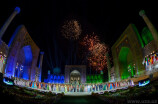 Samarkand to host XII International music festival 'Sharq Taronalari'