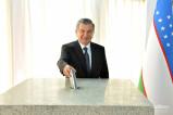 Дан старт строительству Шерабадской солнечной электростанции