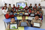 Обсуждены перспективы привлечения малазийского опыта в сфере «Smart schools»