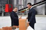 Продукцию на 3 миллиона долларов планирует экспортировать «Building innovation» в Ахангаране