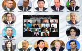 ISRS: Foreign experts support President Shavkat Mirziyoyev's initiatives forwarded at the SCO Summit
