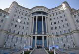 Акмал Саидов выступил за нерушимость испытанной веками дружбы узбеков и таджиков