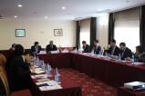 О «круглом столе» в Кыргызстане