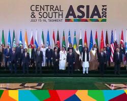 Международная конференция «Центральная и Южная Азия: региональная взаимосвязанность. Вызовы и возможности» на страницах CNN