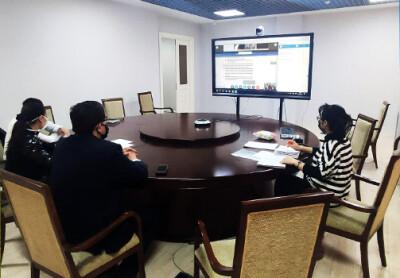 Продолжается работа над проектом Соглашения о расширенном партнерстве и сотрудничестве между Узбекистаном и Европейским Союзом
