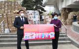 Истинной дружбе расстояние не помеха - пресс-секретарь Посольства Китая в Узбекистане