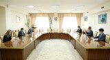 Эксперты ИСМИ обсудили с японскими дипломатами планы сотрудничества в новом году