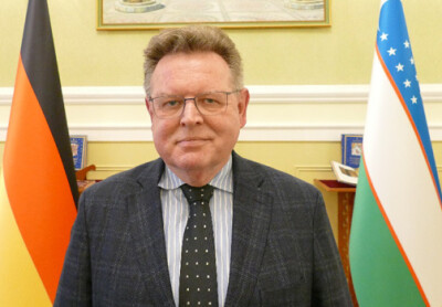 Гюнтарам Кайзер: Процесс прогрессивного развития Узбекистана необратим