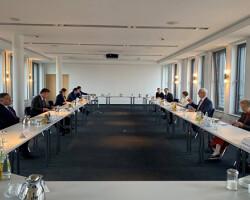 Cooperation between Uzbekistan and Germany develops along an ascending trajectory