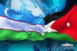 Президент Узбекистана поздравил Короля Иордании