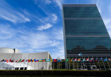 Информация о Национальной стратегии Республики Узбекистан по правам человека распространена в качестве официального документа 74-й сессии Генеральной Ассамблеи ООН