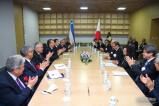 Президент Узбекистана посетил Университет Нагои