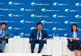 Первый замглавы ИСМИ представил на заседании клуба «Валдай» перспективные направления сотрудничества России и стран Центральной Азии