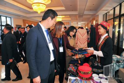 Международный инвестиционный форум в Нукусе