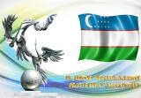 Коллектив ИСМИ поздравляет с 30-й годовщиной независимости Республики Узбекистан!