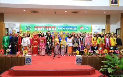 В Индонезии отметили День Государственного флага Узбекистана